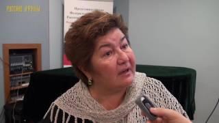 Интервью с Ириной Багдасаровой председателем конференции