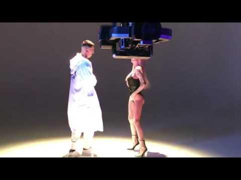 Съемки Клипа РукаЛицо - Скруджи Black Star