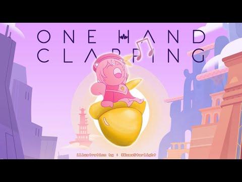 【HololiveID】One Hand Clapping with Extra Risu Singing - PART 2【Ayunda Risu】