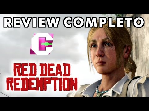 Red Dead Redemption (PlayStation 3)   CFX