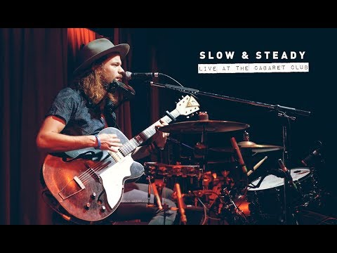 Shaun Kirk - Slow & Steady (Live at The Cabaret Club) Mp3