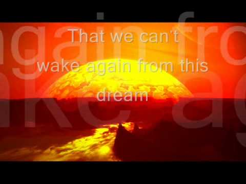 Evanescence  Before The Dawn with lyrics