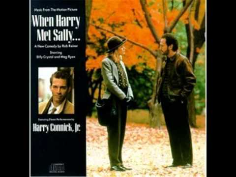 I Could Write a Book - Harry Connick Jr. version