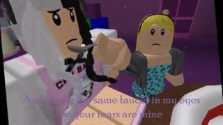 ROBLOX Musikvideo (Cry Baby)
