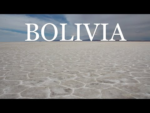Visit Bolivia in 2 minutes