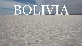 Visit Bolivia in 2 minutes(A short video full of breathtaking images of Bolivia, a country probably underestimated by most of you but full of diversity and unique landscapes. Travel through ..., 2015-01-27T17:29:06.000Z)
