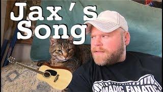 Jax's Food Song