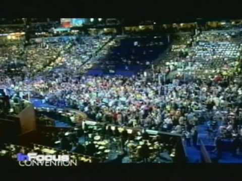 New Film on 2008 Democratic National Convention on VOA's In Focus.mp4