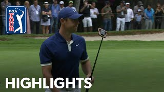 Rory McIlroy highlights | Round 1 | THE PLAYERS 2019
