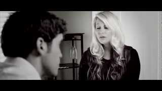 Stay - Rihanna ft Mikky Ekko (Cover by Jenny Lane ft. Justin Nault) Official Cover Music Video