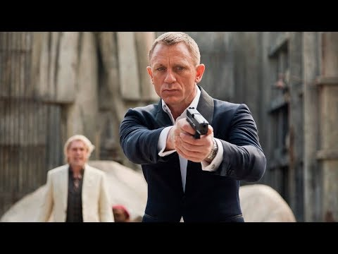 007 Hindi DUbbed Blu Ray