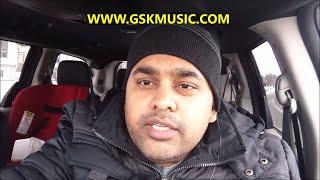Chitthiye Ni Dard Firaaq Valiye Leja Leja Sandeda - Lata Mangeshkar - Gagandeep Singh Khosa