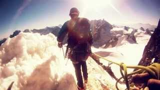 Mountain Adventure Guides - Climbing Mont Blanc