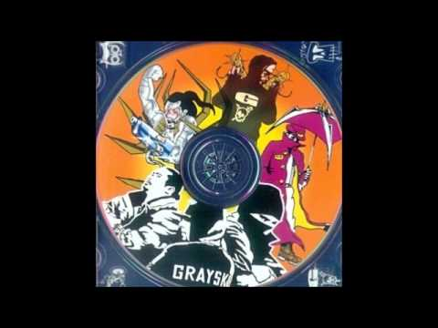 Grayskul - Thee Adventures