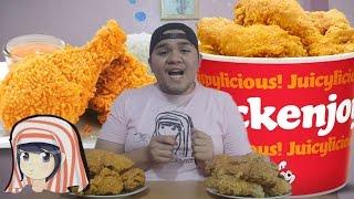 Chicken Joy o Chicken Mcdo, Sino ang tunay na m...