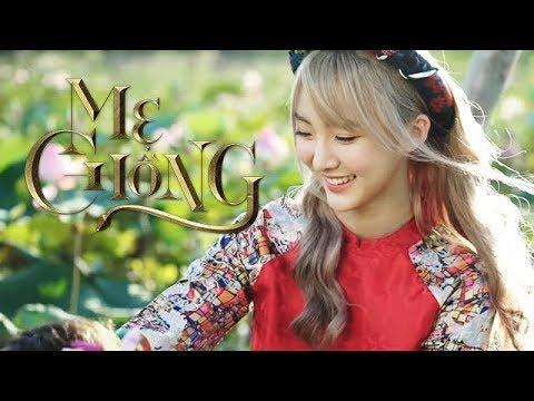 LÝ CÂY BÔNG - OST MẸ CHỒNG | NENE - HỒNG NHUNG | Official MV