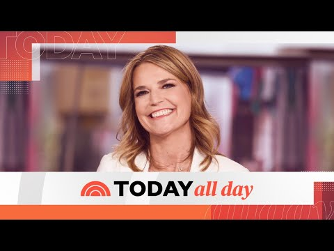 Watch: TODAY All Day | The Best Of TODAY News, Interviews And Lifestyle Tips