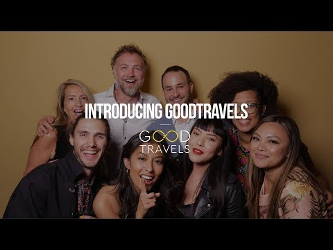 Introducing GoodTravels
