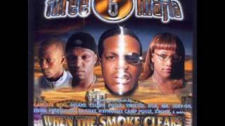 Watch Three 6 Mafia Fuck Yall Hoes video