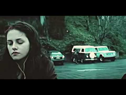Twilight Car Crash Scene Youtube