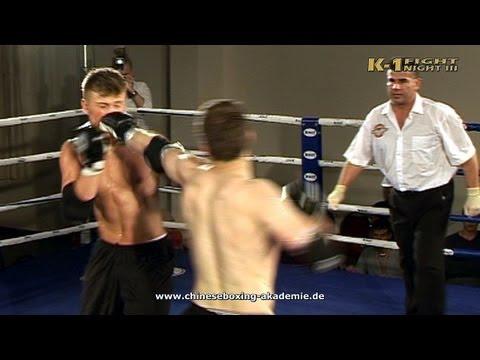 K-1 Fight Night III - Jan Fischer vs. Bastian Klahs - Chinese Boxing thumbnail