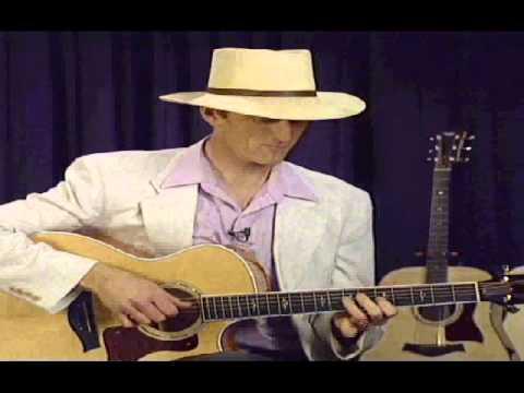Mark Hanson Guitar Instruction, Lessons, DVDs, Licks