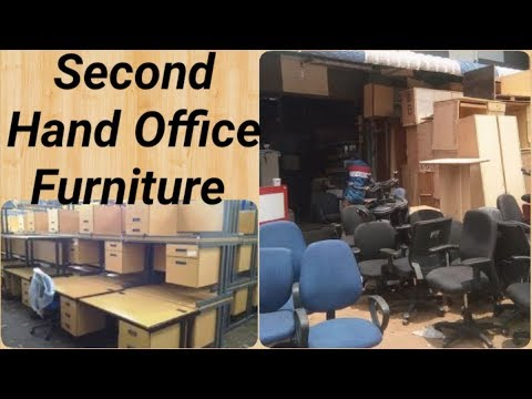 Second Hand Office Furniture With Price |tamil Illam|