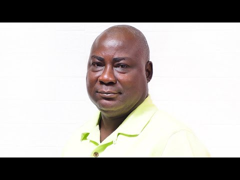 Edward AKwasi Boateng (makoma so adee hilfe video)