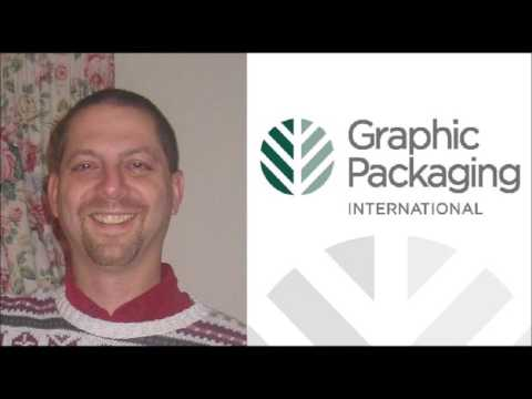 James Klein Calls Graphic Packaging Again