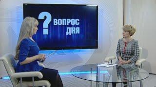 ВОПРОС ДНЯ ( Елена Конева, 23 марта 2020)