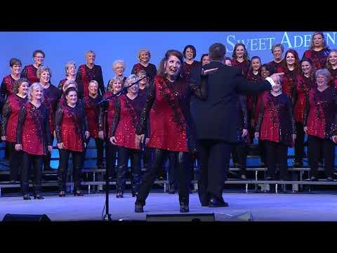03 Toast of Tampa Show Chorus