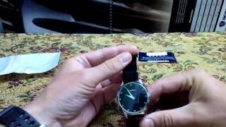 ▶ Часы Sinobi посылка из Китая  Vip-TimeClub.Net(, 2014-09-11T08:07:45.000Z)