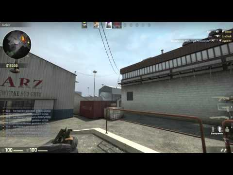How To 15/15 | CSGO RAGE HACKER xD#01