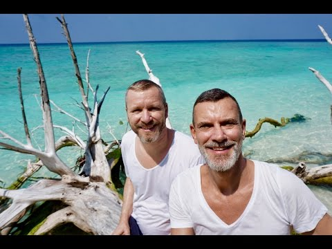From Winter to Summer in 13 Hours / Maldives Travel Vlog #47 / The Way We Saw It