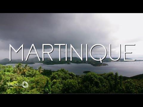Grenzenlos – Die Welt entdecken auf Martinique