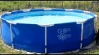 видео Оборудование для бассейнов