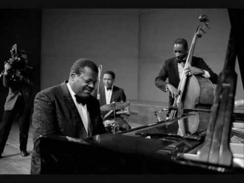 Oscar Peterson Trio - The Greatest Jazz Concert In The World