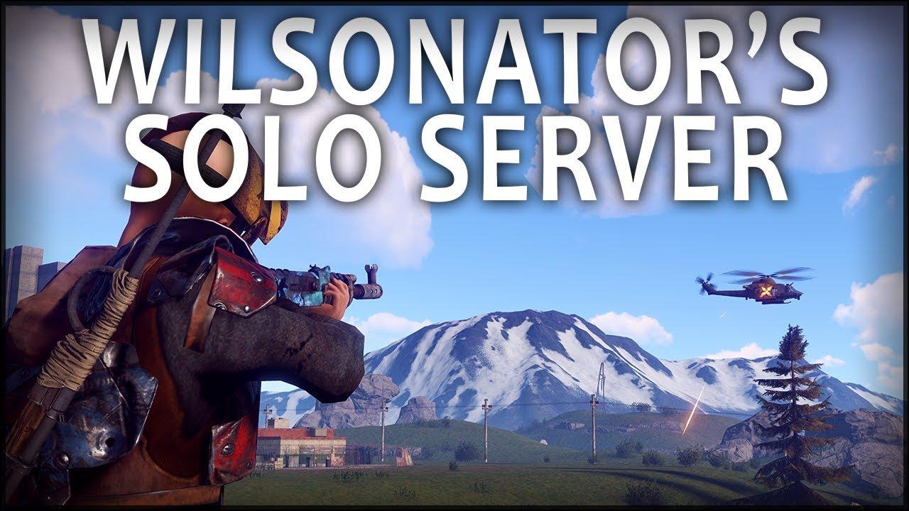 Wilsonator
