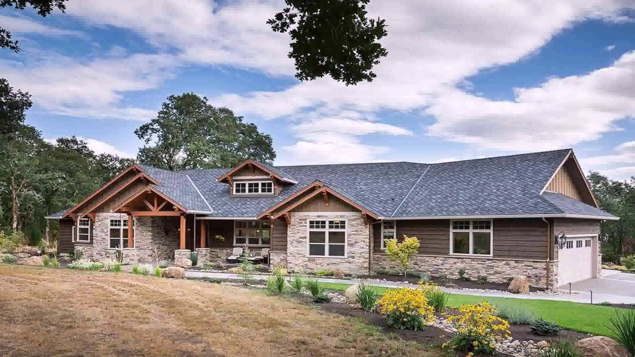 House Plans 2000 Sq Ft Ranch  YouTube
