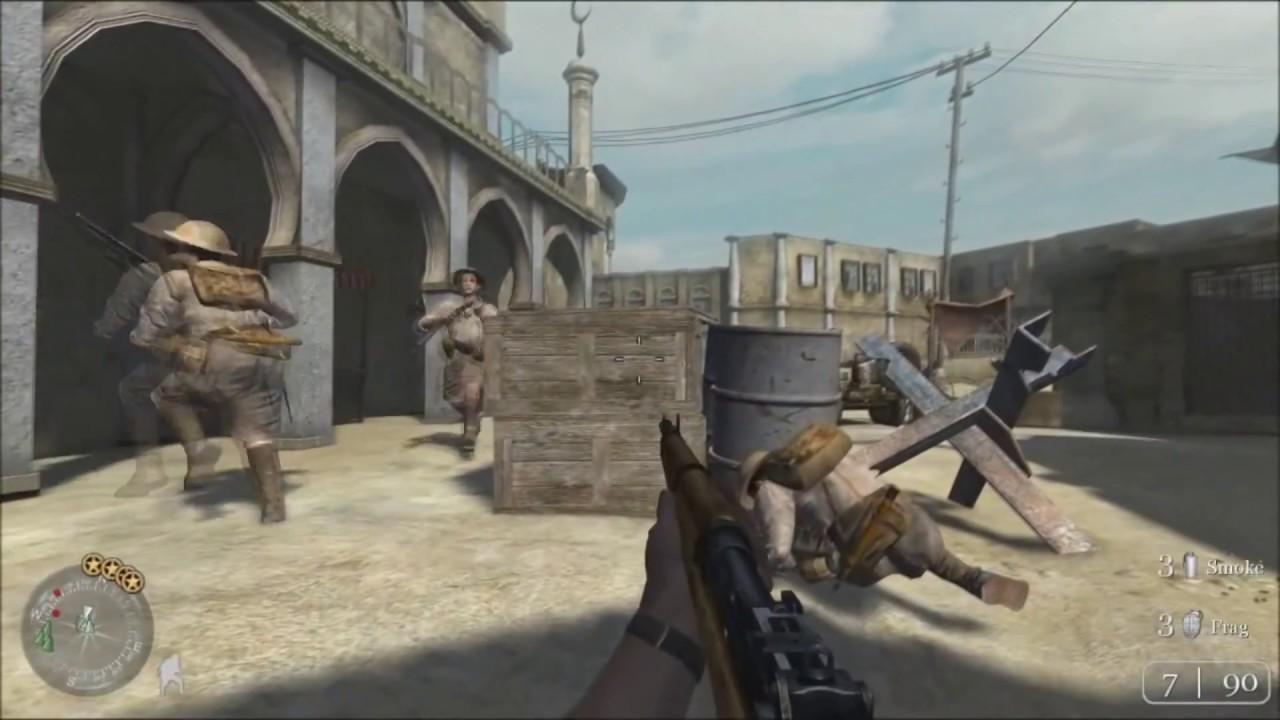 Los Mejores Juegos De Guerra Shooter De Pocos Requisitos Para Pc