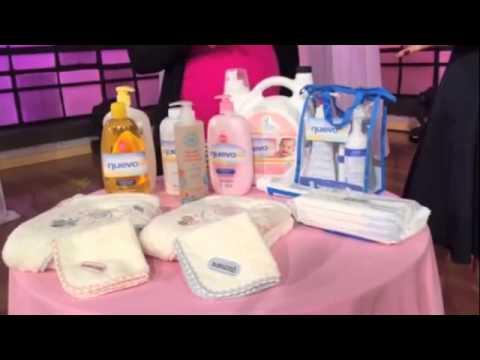 Que Regalos Pedir En Un Baby Shower.Adamari Lopez Esenciales En La Lista De Regalos Para Mi Bebe