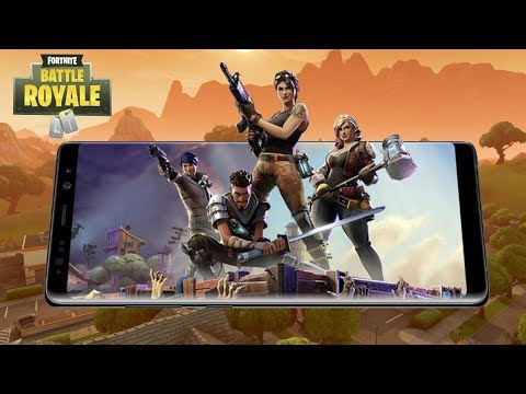 Fortnite Android Beta | How To Download And Install Fortnite On Android