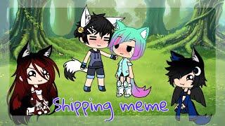 Shipping Meme || Ear rape WARNING!!