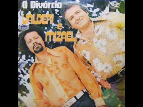 Valderi & Mizael - O Barquinho