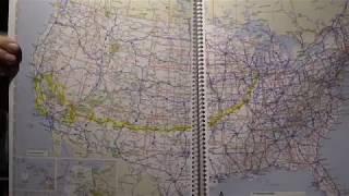 Top Reise: Route 66 mit dem Motorrad - Zonko staunt