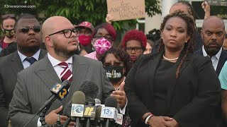 Attorneys body camera video shows Andrew Brown Jr ambushed was not a threat to law enforcement