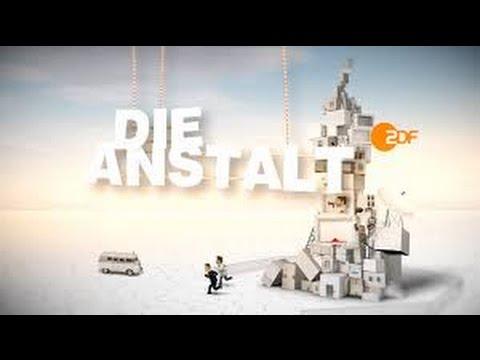 Die Anstalt __ 16.05.2017