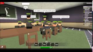 Roblox Panzer Lehr - The meeting of war