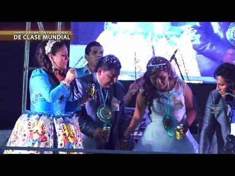 DINA PAUCAR♫en la boda del año de Daniel y Natalia en Iquique Chile™Studios DHAPStv●16.10.2016