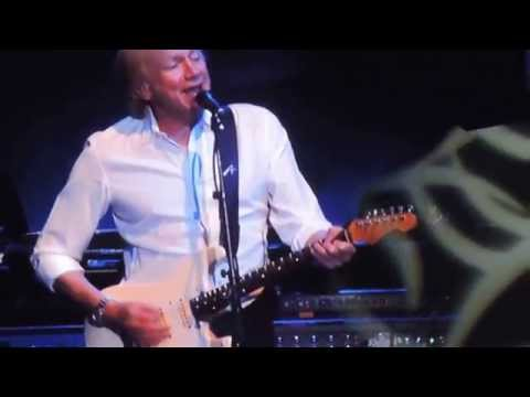 Moody Blues Timeless Flight Tour 2015 - Tuesday Afternoon Live